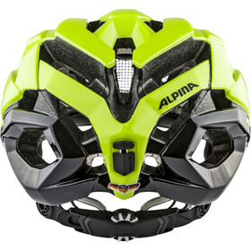 Alpina Valparola Casque, be visible
